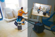 صورة شركة تنظيف كنب بالجبيل  0553972107 المثالية خصومات تصل إلى 30%